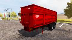 Krampe KS 900 for Farming Simulator 2013