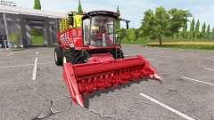 Case IH L32000 v2.0 for Farming Simulator 2017