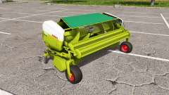 CLAAS Pick Up 300 for Farming Simulator 2017