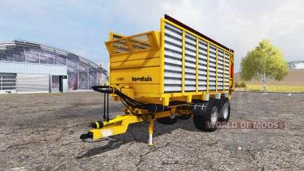 Veenhuis W400 for Farming Simulator 2013
