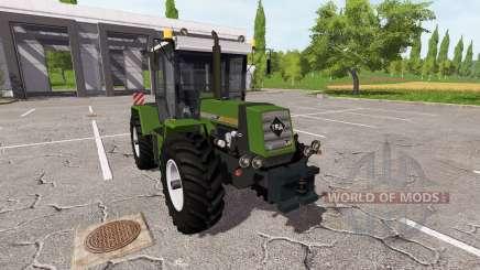 Fortschritt Zt 323-A v2.0 for Farming Simulator 2017