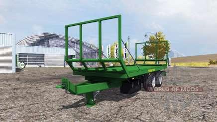 Pronar TO 24 for Farming Simulator 2013