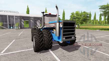 Ford Versatile 846 for Farming Simulator 2017