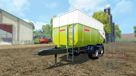 CLAAS Carat 180 TD for Farming Simulator 2015