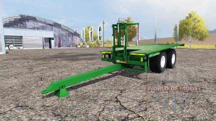Heath SuperChaser for Farming Simulator 2013