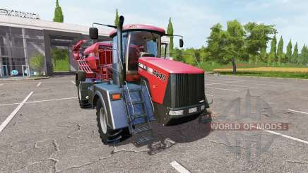 Case IH Titan 4540 for Farming Simulator 2017