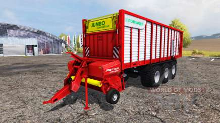 POTTINGER Jumbo 10010 for Farming Simulator 2013