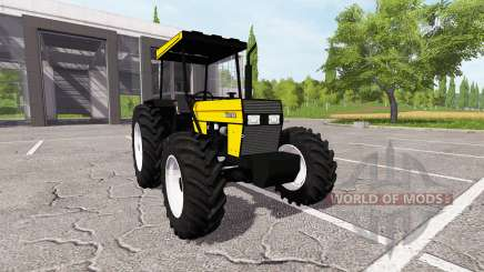 Valtra 785 for Farming Simulator 2017