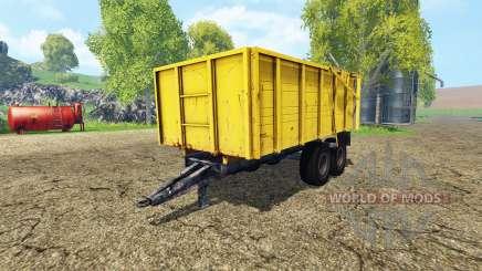 PTS 10 for Farming Simulator 2015
