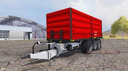 Junkkari J13 for Farming Simulator 2013