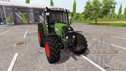 Fendt 412 Vario TMS for Farming Simulator 2017