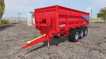 Maupu BM for Farming Simulator 2013
