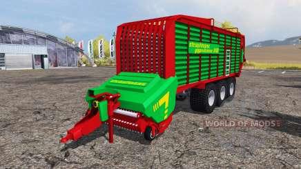 Strautmann Giga-Trailer II DO for Farming Simulator 2013