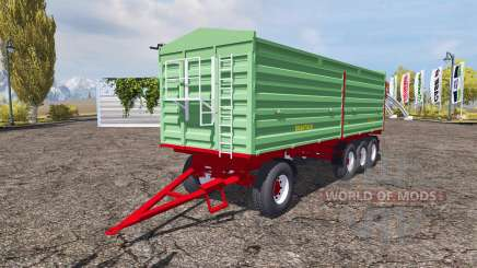 BRANTNER VD v3.0 for Farming Simulator 2013
