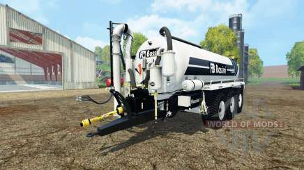 Bossini B200 v3.3 for Farming Simulator 2015