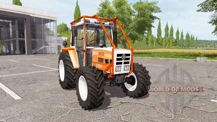 Steyr 8080A Turbo SK2 for Farming Simulator 2017