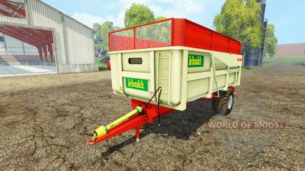LeBoulch Gold for Farming Simulator 2015