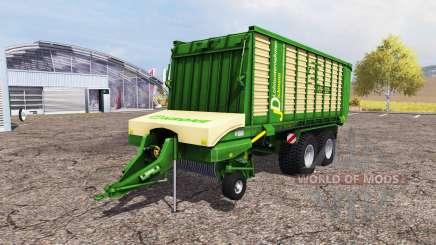 Krone ZX 450 GD for Farming Simulator 2013