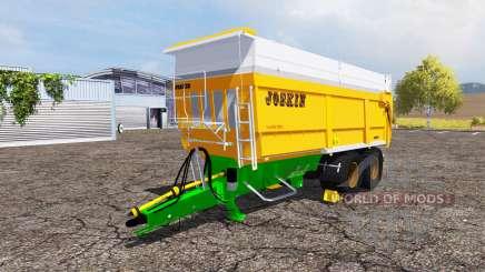 JOSKIN Trans-Space 7000-23 for Farming Simulator 2013