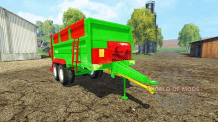 Unia Tytan for Farming Simulator 2015