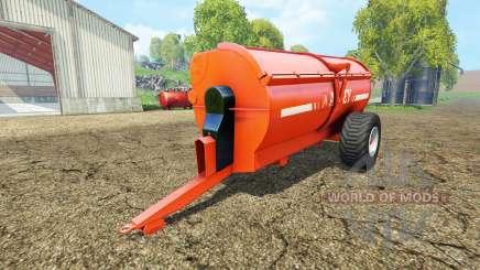 Abbey 2090 for Farming Simulator 2015