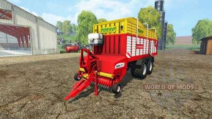 POTTINGER Torro 5700 for Farming Simulator 2015