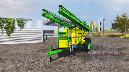 Dammann Profi-Class for Farming Simulator 2013