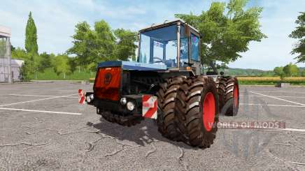 Skoda ST 180 for Farming Simulator 2017