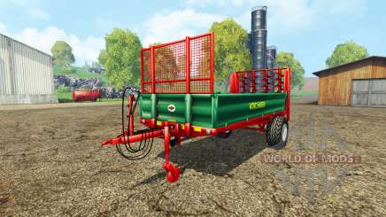 Kirchner T3060 for Farming Simulator 2015