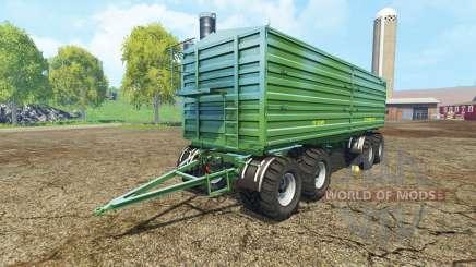 Fuhrmann FF v3.0 for Farming Simulator 2015