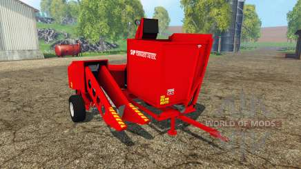 SIP Tornado 40 EOL v3.0 for Farming Simulator 2015