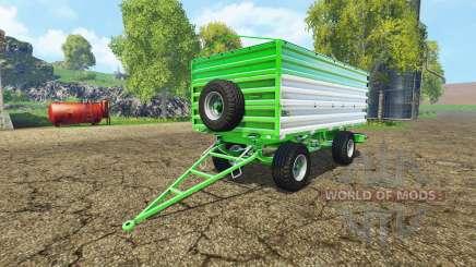 Mega Metal 14T for Farming Simulator 2015