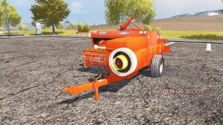 Sipma Z224-1 v2.1 for Farming Simulator 2013