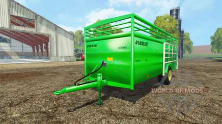 JOSKIN Betimax RDS 6000 for Farming Simulator 2015