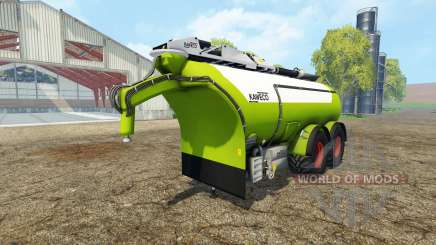 Kaweco Zwanenhals v1.1 for Farming Simulator 2015