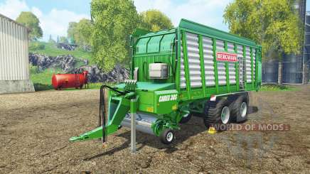 BERGMANN Carex 38S v1.2 for Farming Simulator 2015