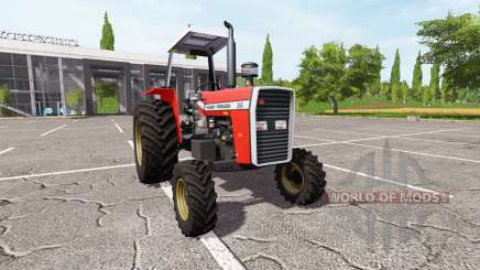 Massey Ferguson 265 v1.1 for Farming Simulator 2017