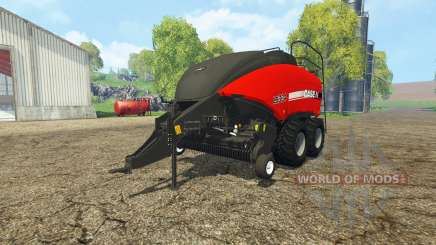 Case IH LB 334 v1.1 for Farming Simulator 2015