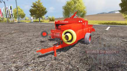 Famarol Z-511 for Farming Simulator 2013