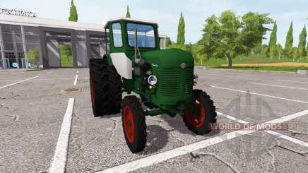 Famulus RS 14-36 v3.3 for Farming Simulator 2017