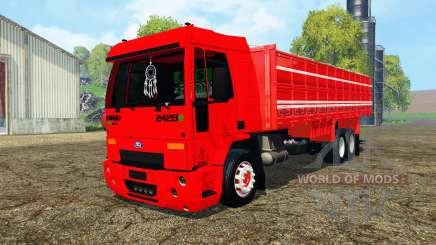 Ford Cargo 2428E for Farming Simulator 2015