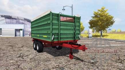 BRANTNER TA 11045 for Farming Simulator 2013