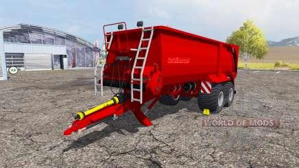 Krampe Bandit 750 Grimme for Farming Simulator 2013