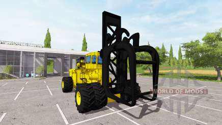 LeTourneau 4594 for Farming Simulator 2017