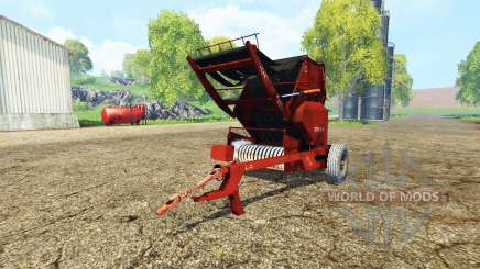 PRP 1.6 for Farming Simulator 2015