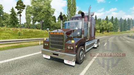 Mack Titan v1.1 for Euro Truck Simulator 2