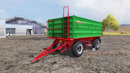 Warfama T670 for Farming Simulator 2013