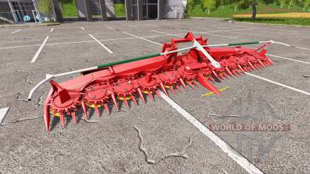 Kemper 390 Plus v0.9 for Farming Simulator 2017