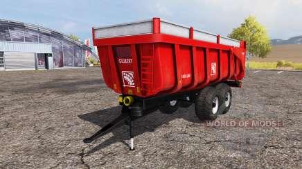 Gilibert 1800 UNI for Farming Simulator 2013