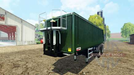 Kroger SMK 34 for Farming Simulator 2015